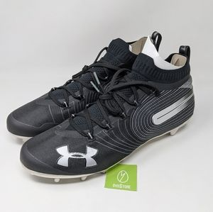 Under Armour Men's Spotlight MC Lacrosse Shoe